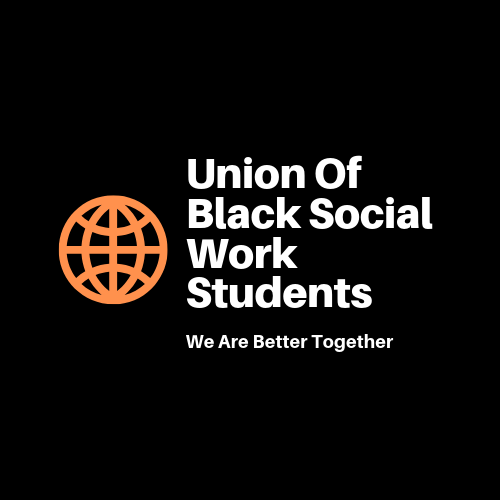 Logo for Union of Black Social Workers