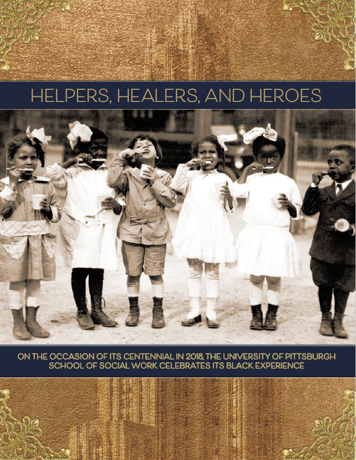Helpers, Healers, and Heroes book cover