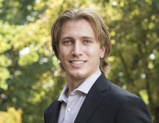 Photo of Michael Jasek