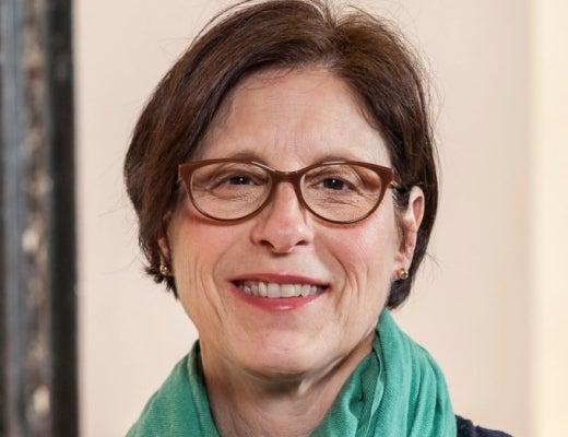 Mary Rauktis