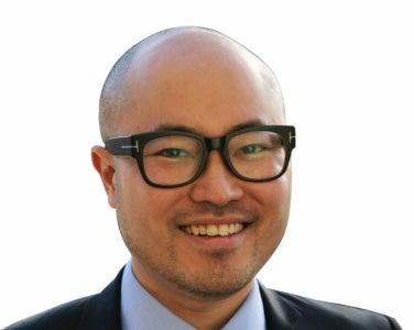 Daniel Hyung Jik Lee