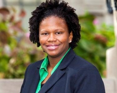 Cecily D. Davis