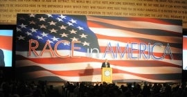 Race in America conference