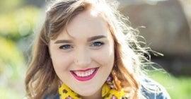 MSW student Grace Geisler