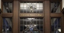 University Honors College